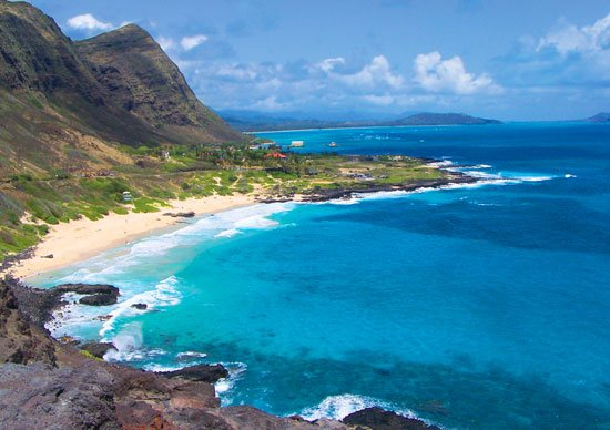 Island & Hiking Tours