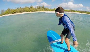Kapolei 1hr Surf Lessons