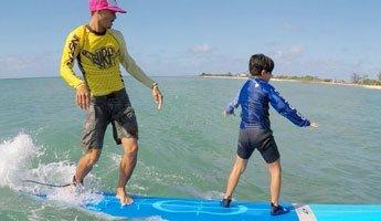Kapolei 2hr Surf Lessons