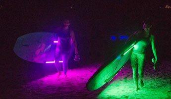Ko Olina Glow Paddle