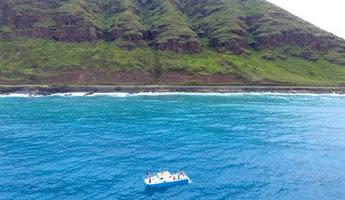 Sunrise Cruise Nani Kai Ocean Adventures