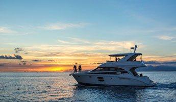 Luxury Cruise Serendipity