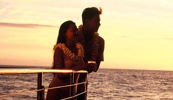 Private Sunset Cruise Charter Ocean Joy Cruises