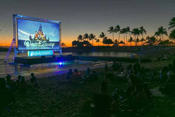 Ko Olina Children's Film & Music Festival