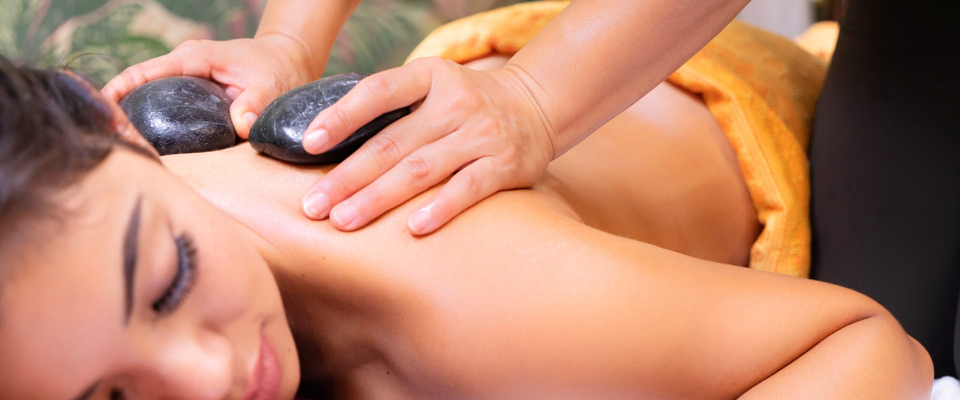 Offering a Variety of Massages, Body Treatments Complemented by Local Indigenous Practices