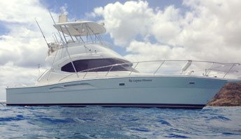 The Robbins Nest Hawaii Charter Boat